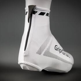 GripGrab RaceAero Overshoe White
